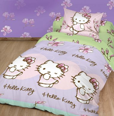Hello Kitty (83/1)